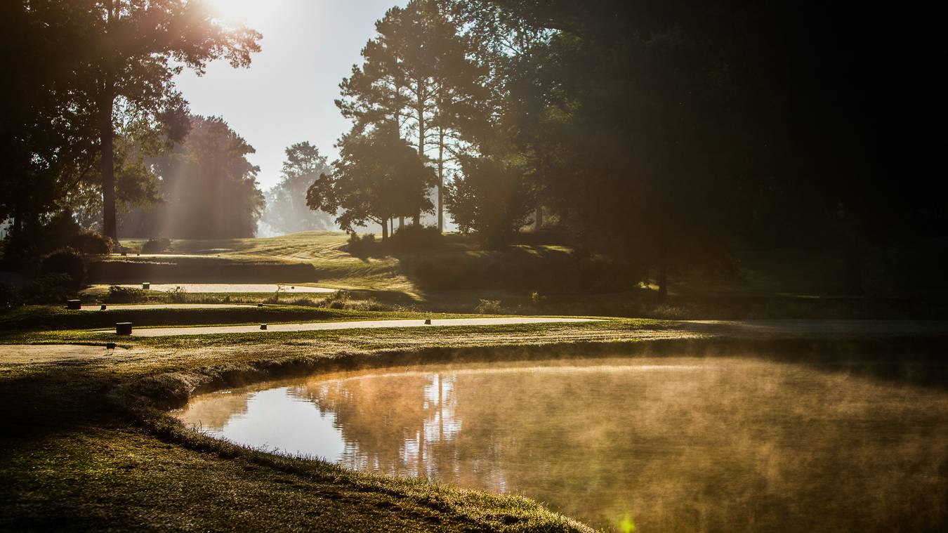 alternative water supplies a win for golf courses