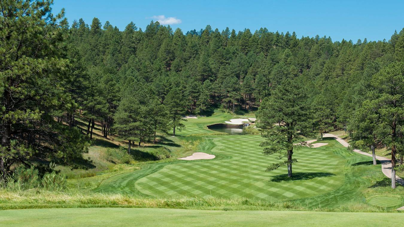 Forest Highlands Chosen to Host 2019 U S  Women's Mid-Amateur