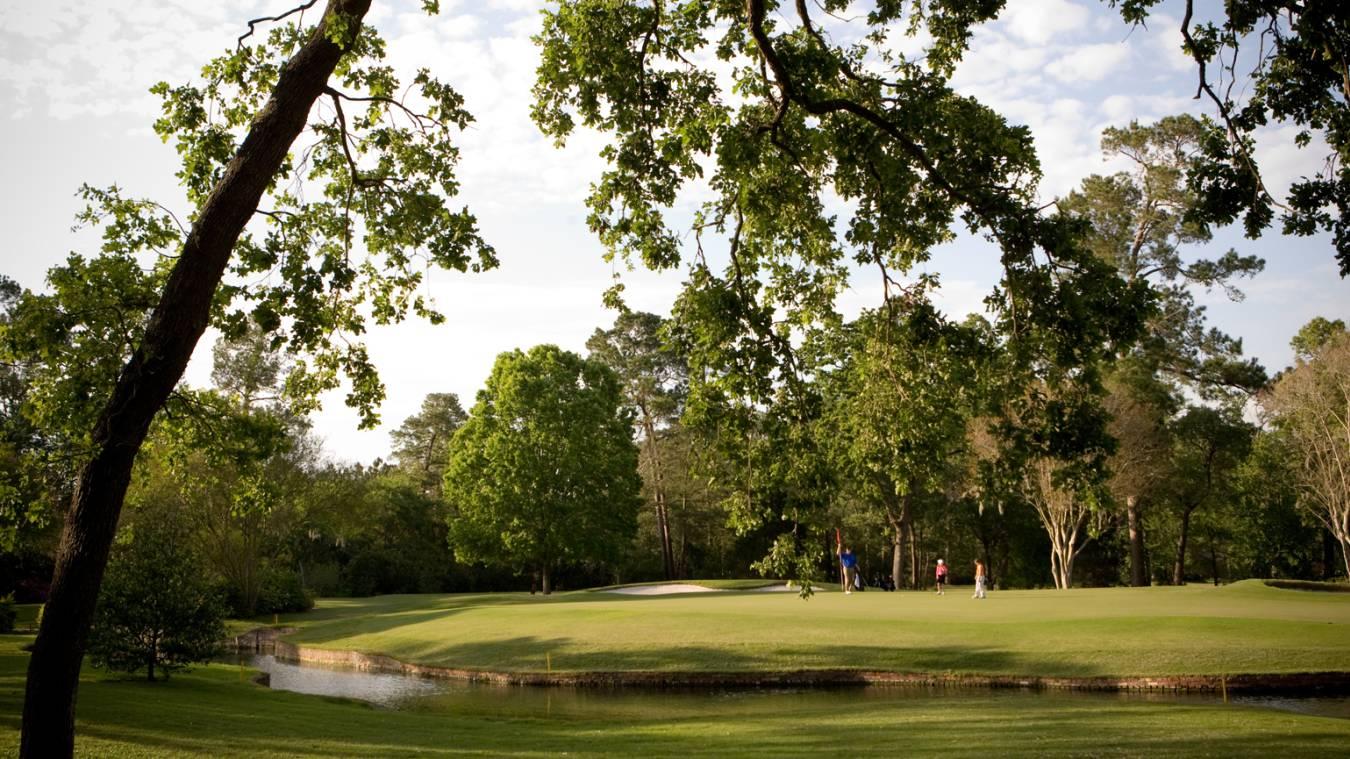 Pga Seniors Tour 2020 2020 U.S. Women's Open to Champions Golf Club
