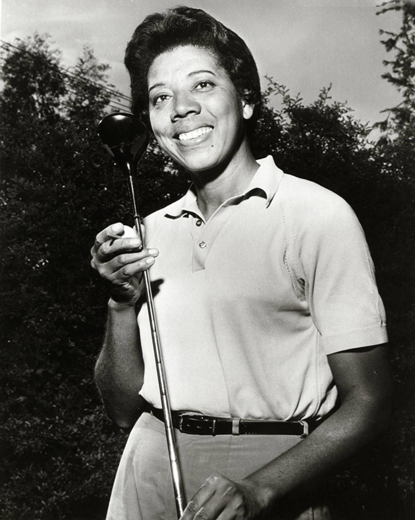 Black History Month: Althea Gibson's Second Act