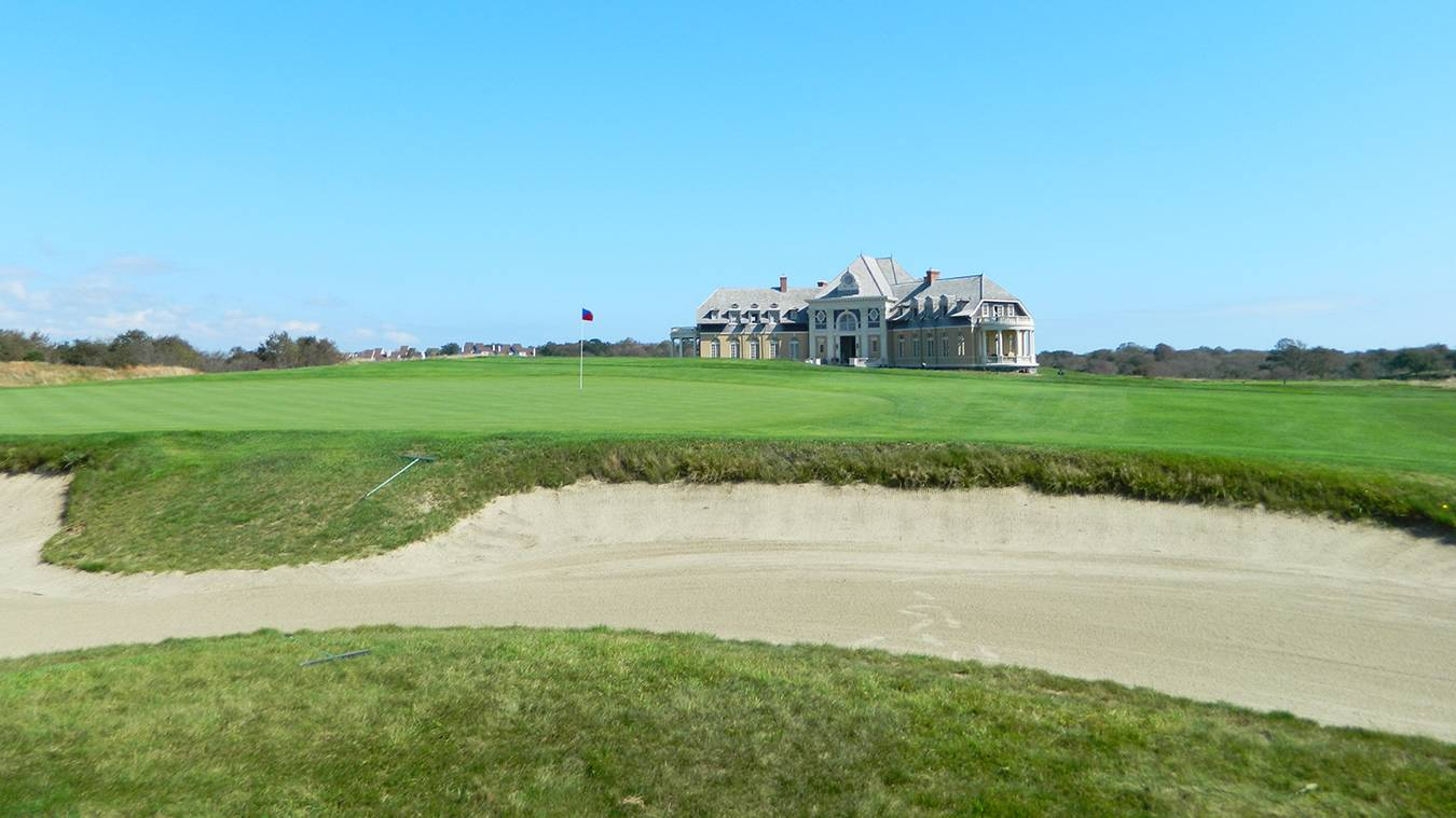 Pga Seniors Tour 2020 2020 U.S. Senior Open Headed to Historic Newport Country Club