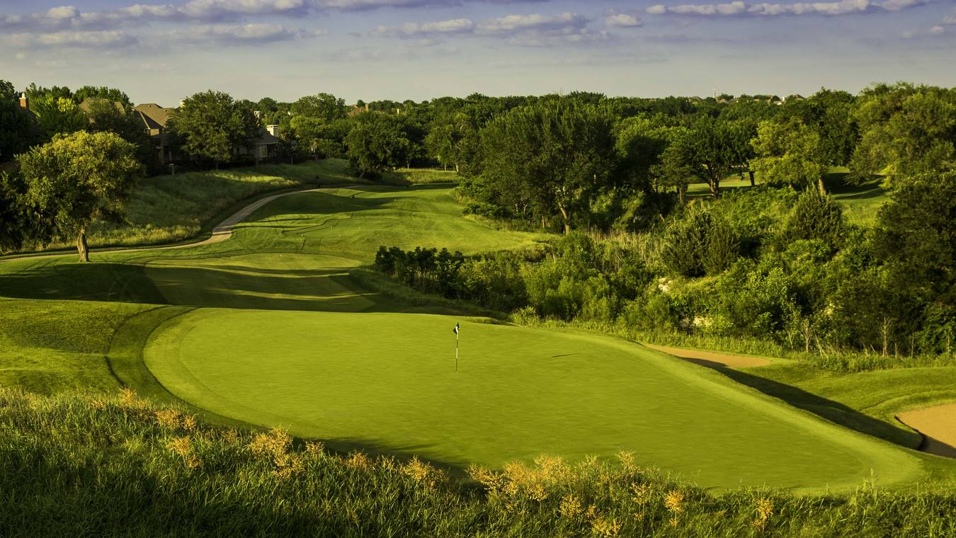 Better Grasses Help Golf Courses Handle the Heat