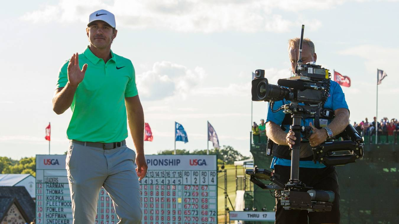 Fox Sports to Broadcast Eight USGA Championships in 2019