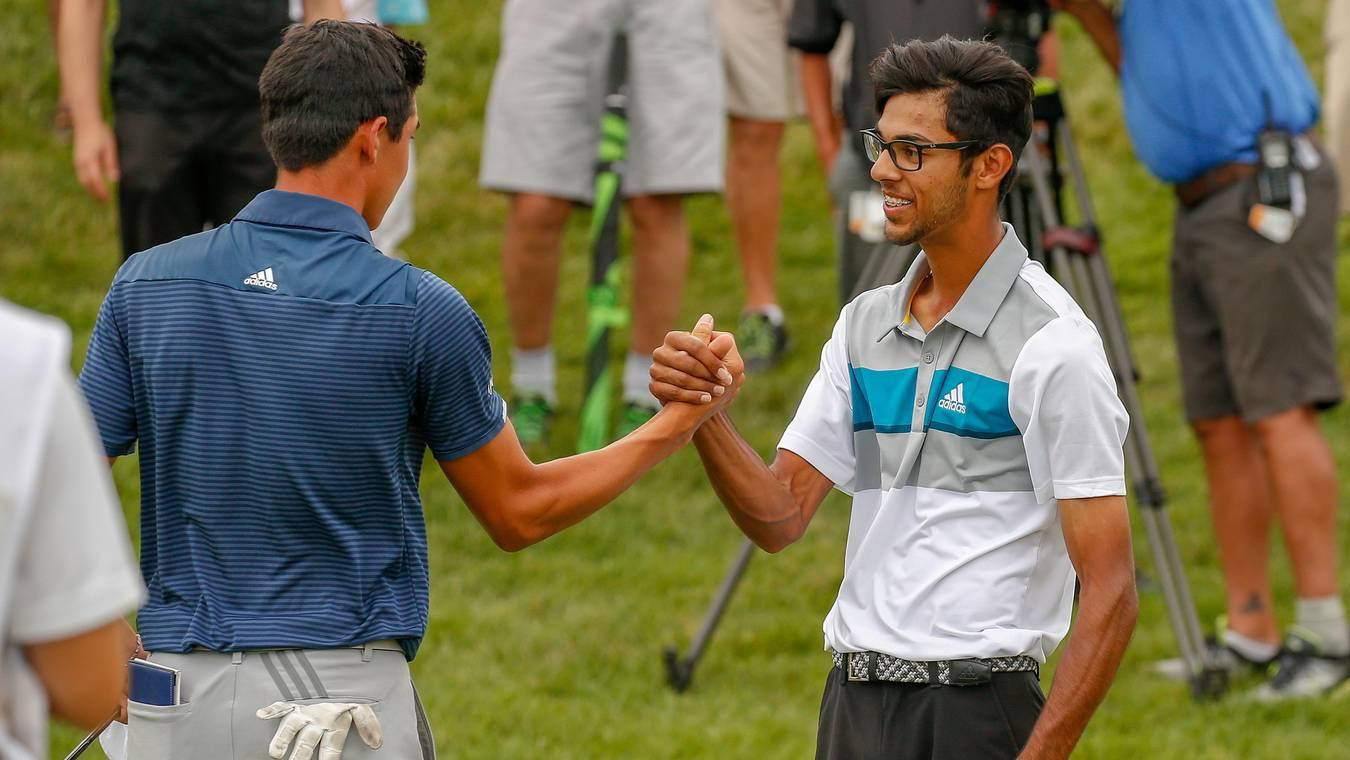 Are absolutely u s junior amateur golf tournament in iowa