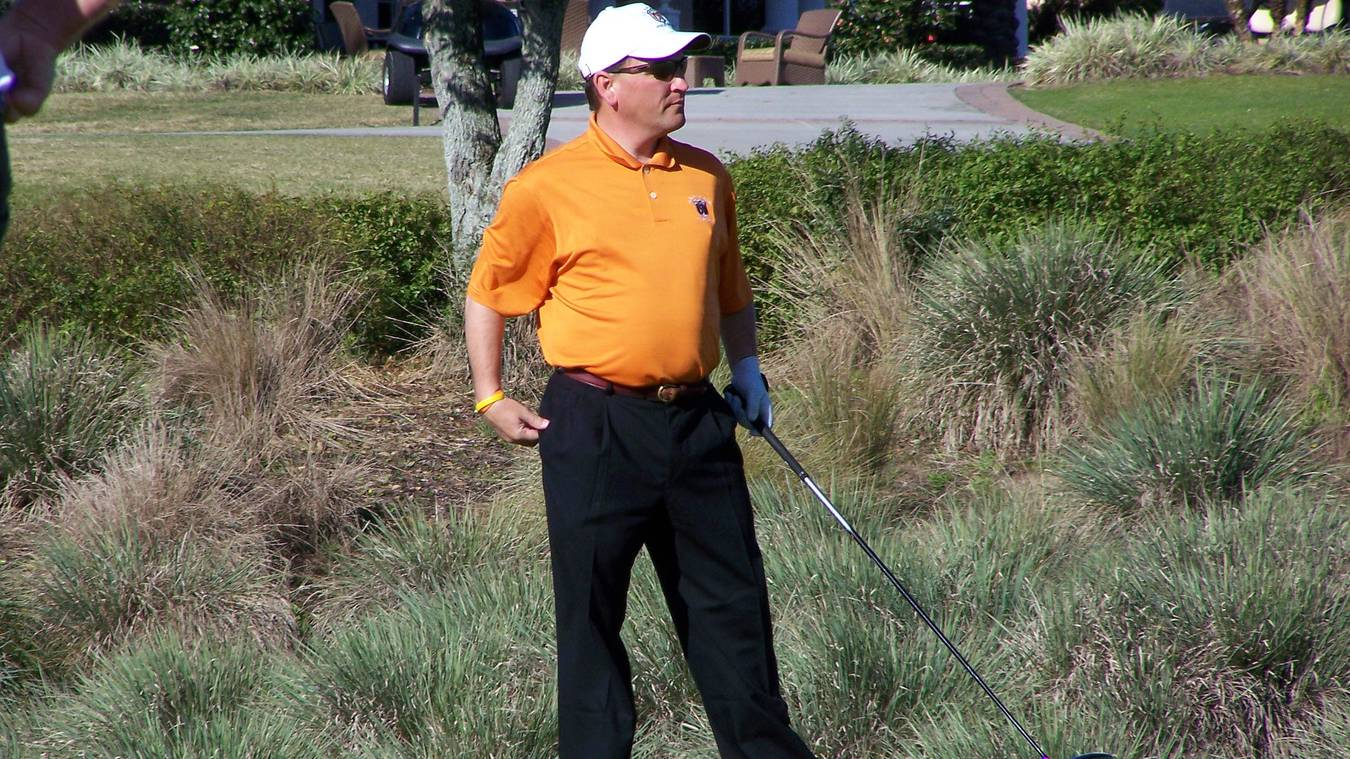 Ex Superintendent Jett Sees Game Take Off After Career Switch