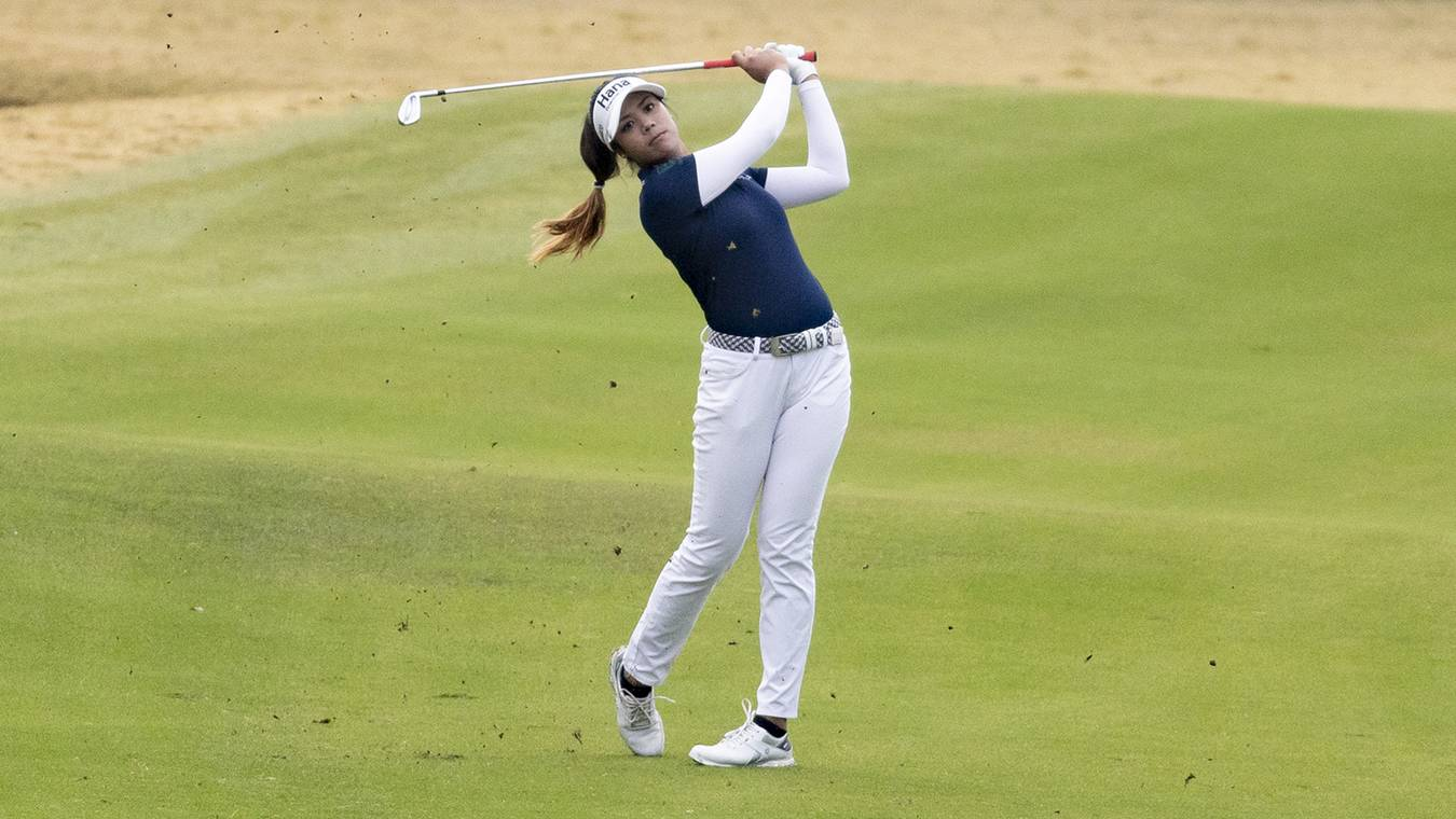 Nearly 1 600 Entries Accepted For 2021 U S Women S Open