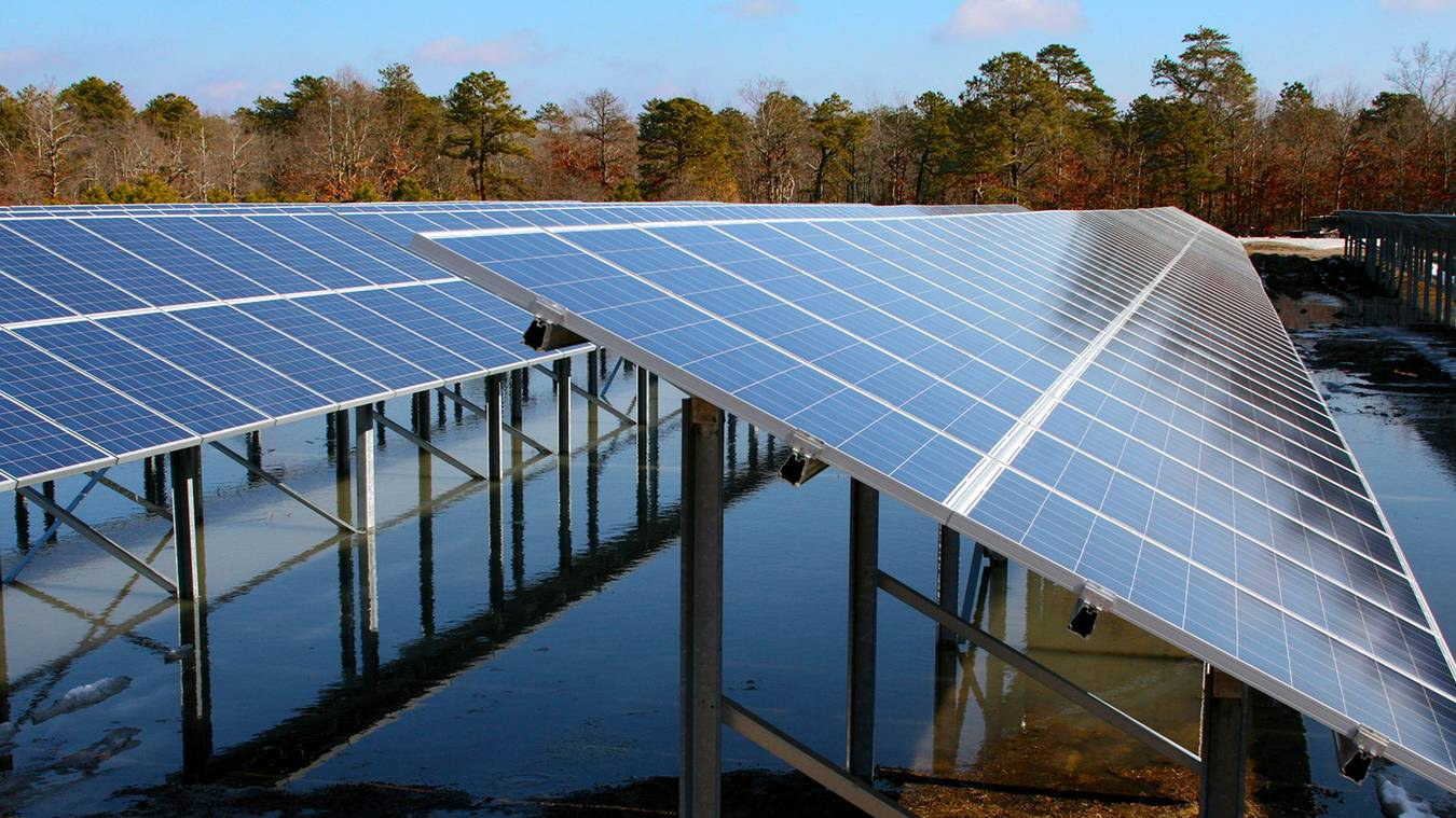 Installing Solar Panels To Reduce Energy Costs