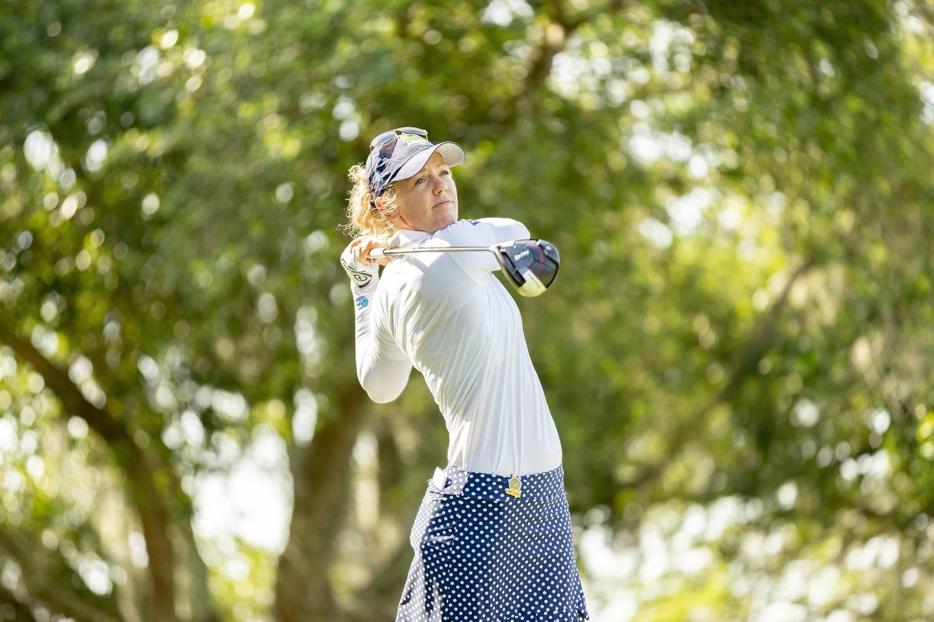 Currently Exempt Players For 76th U S Women S Open