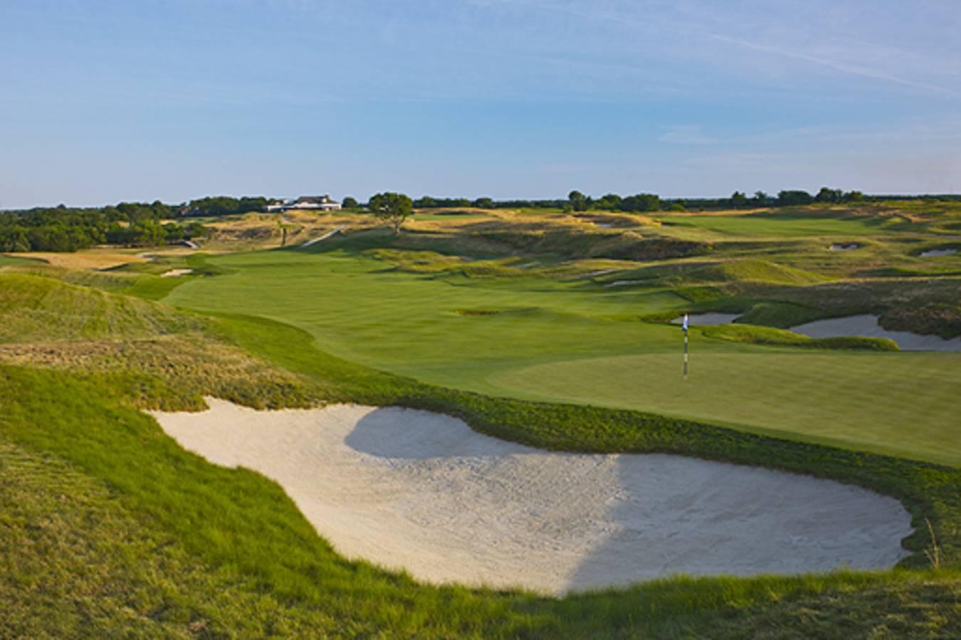Atlantic Golf Club Course Preview