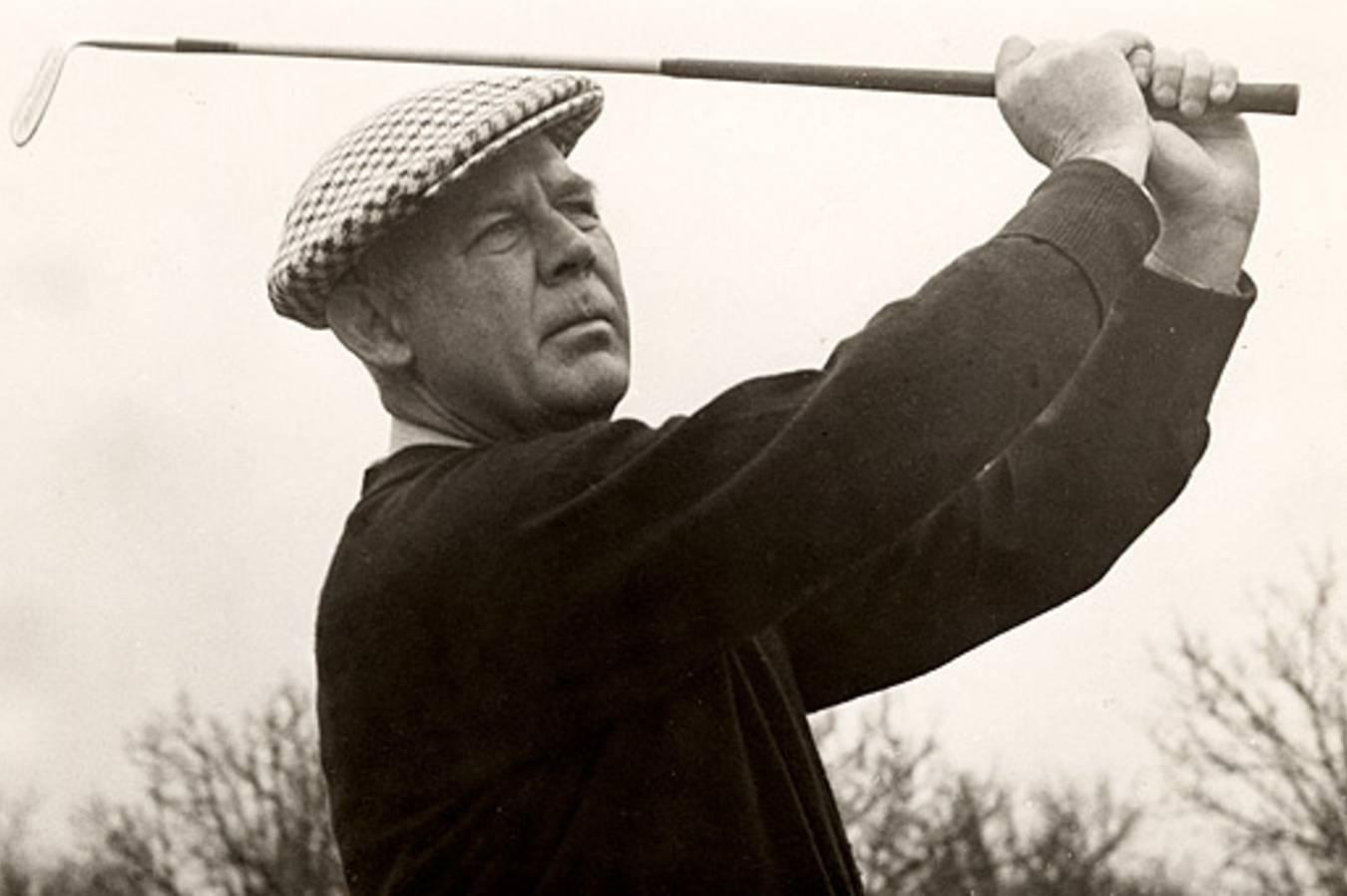 Golf Poems 5