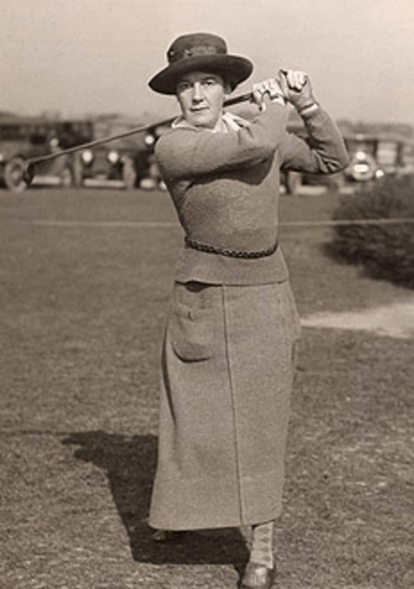 Reigning British Amateur champion Dorothy Campbell of Scotland prevailed at  Merion February 11, 2013 By Rhonda Glenn, USGA