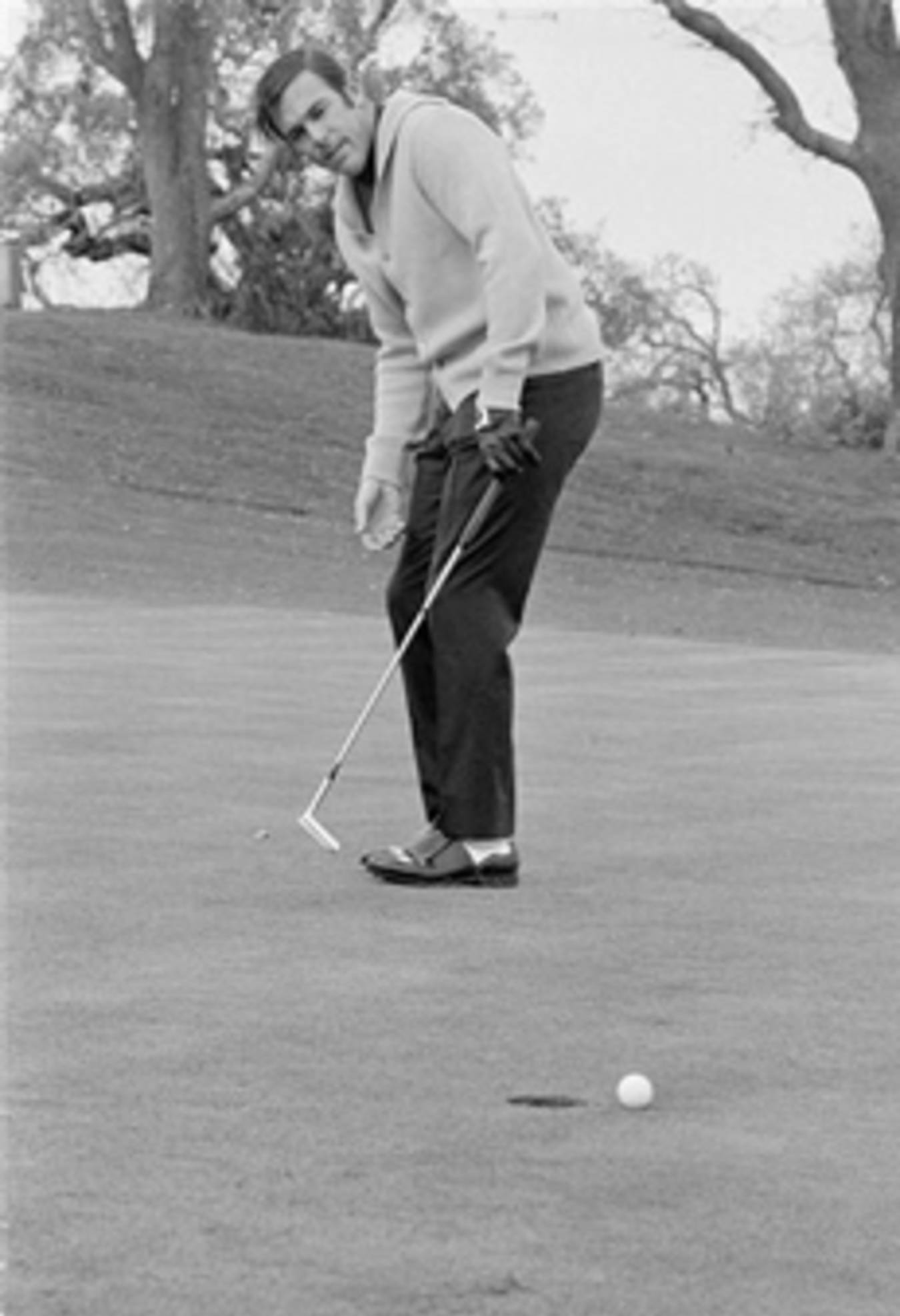 9a75b3cf974 Football or Golf  John Brodie Didn t Have to Choose