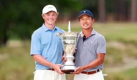 2009 us amateur golf championship housing