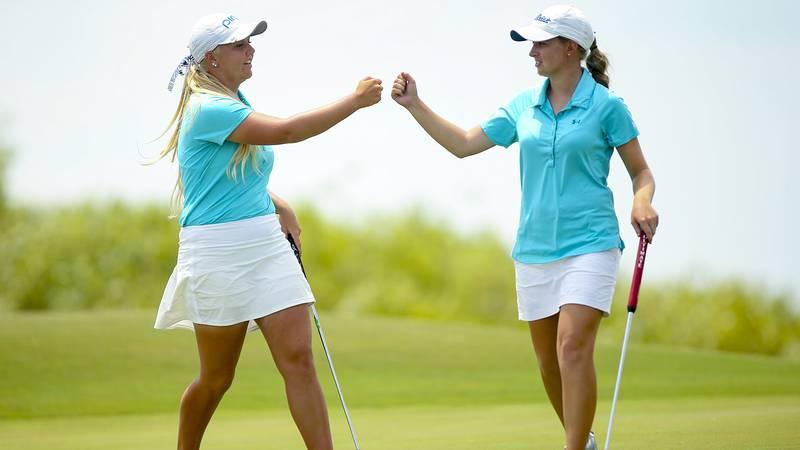 Texas Womens Amateur