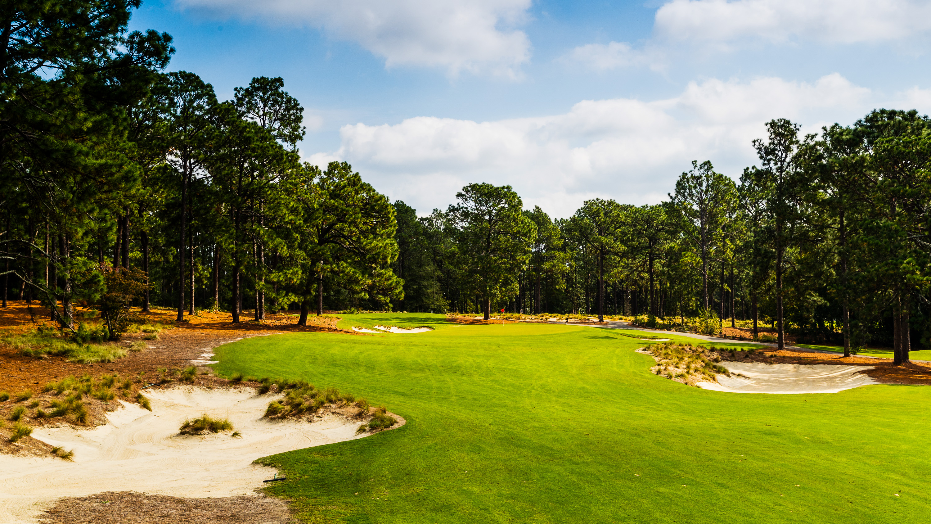 Image result for U.S. Senior Women's Open Pine Needles Lodge & Golf Club Southern Pines, N.C.