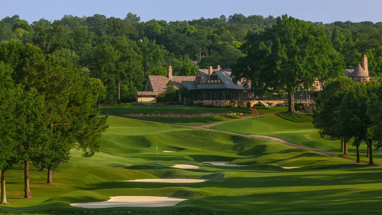 Usga Amateur Golf 63