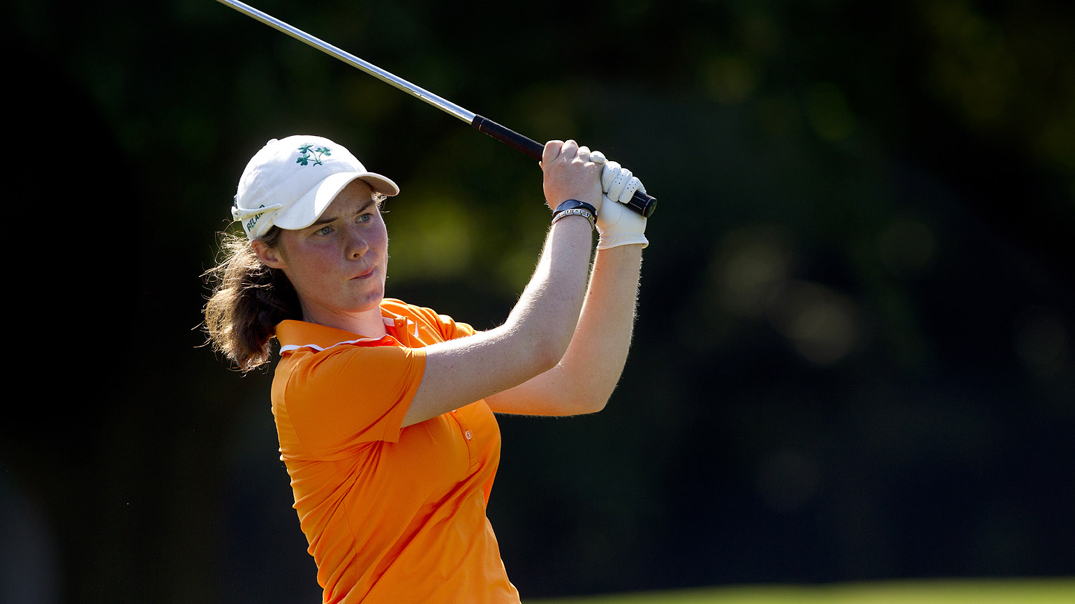 GB&I Curtis Cup Team Named