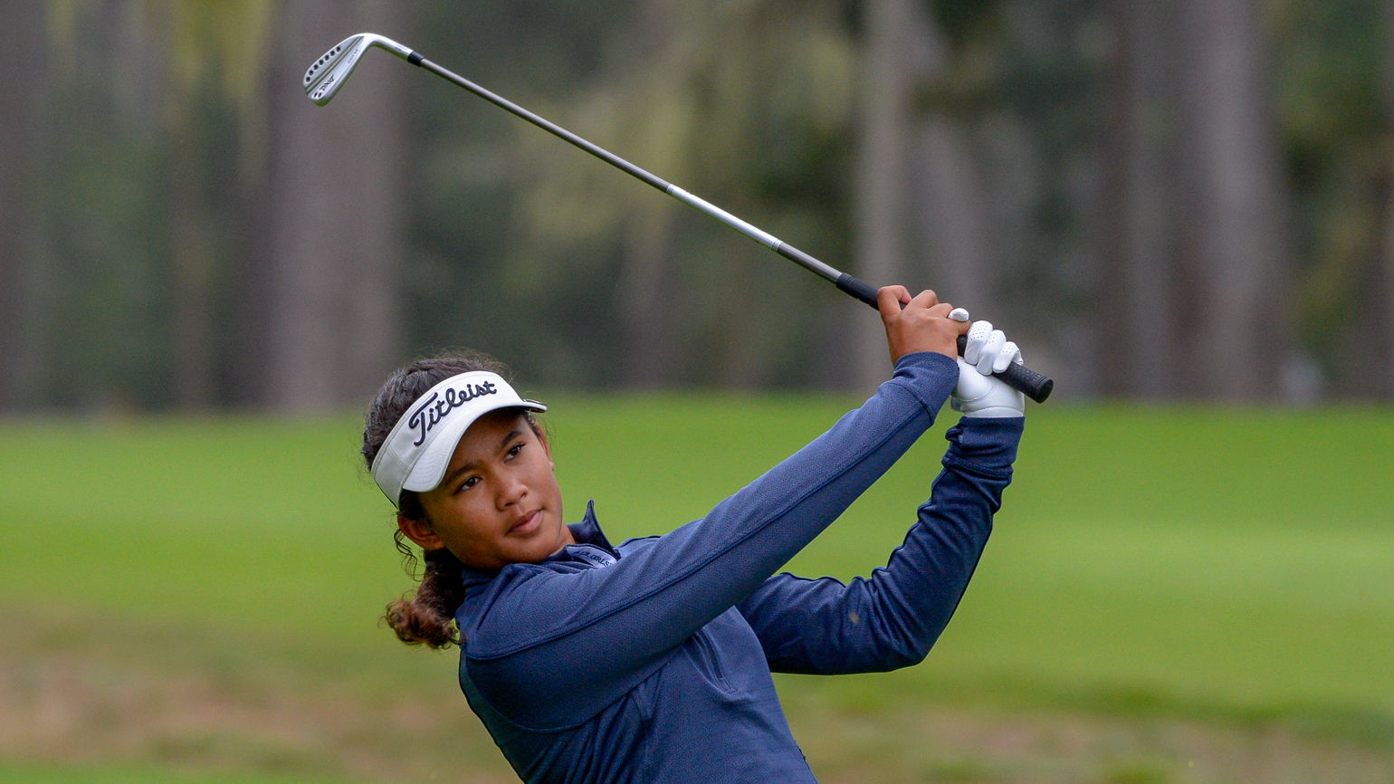 For Stars Of The Short Game A Long Look In The Rear View Mirror