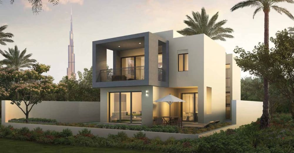 Sidra Villas