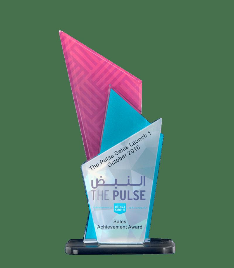 Dubai South Sales Achievement