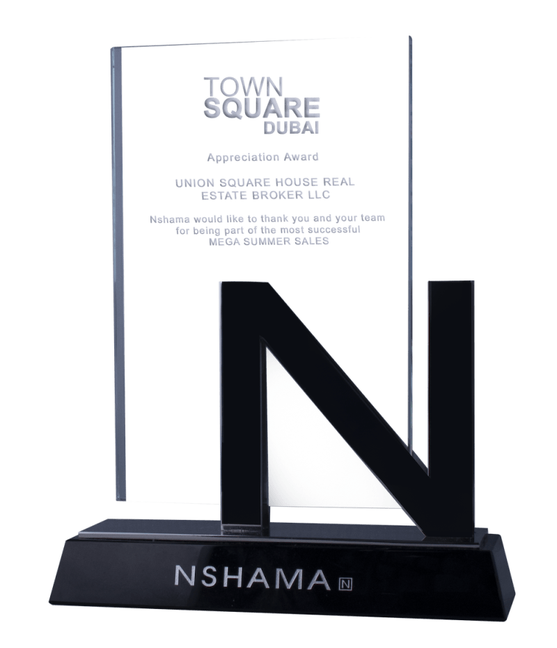 Nshama Top Broker