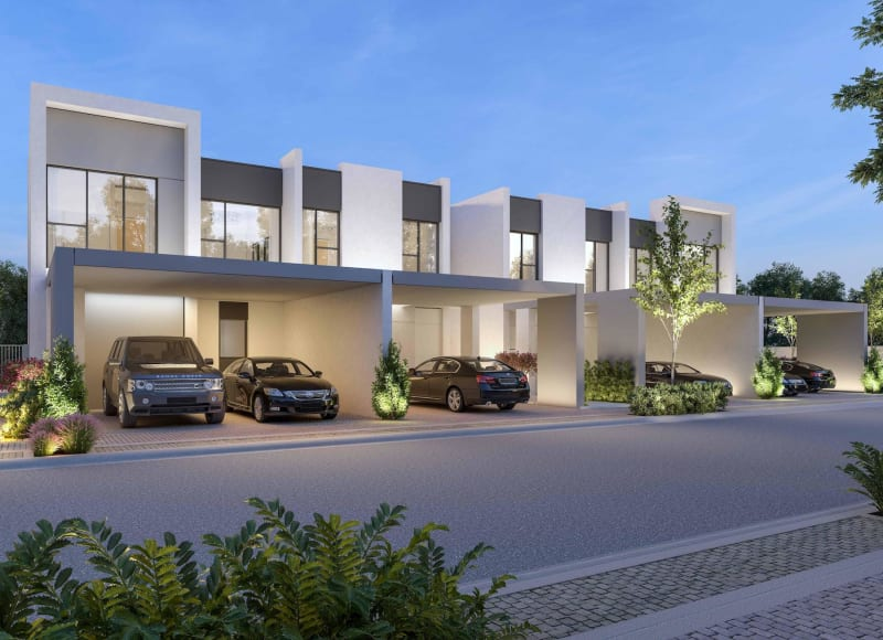 La Rosa Dubai Properties