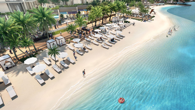 40% Post Handover | Dubai Creek Harbour.