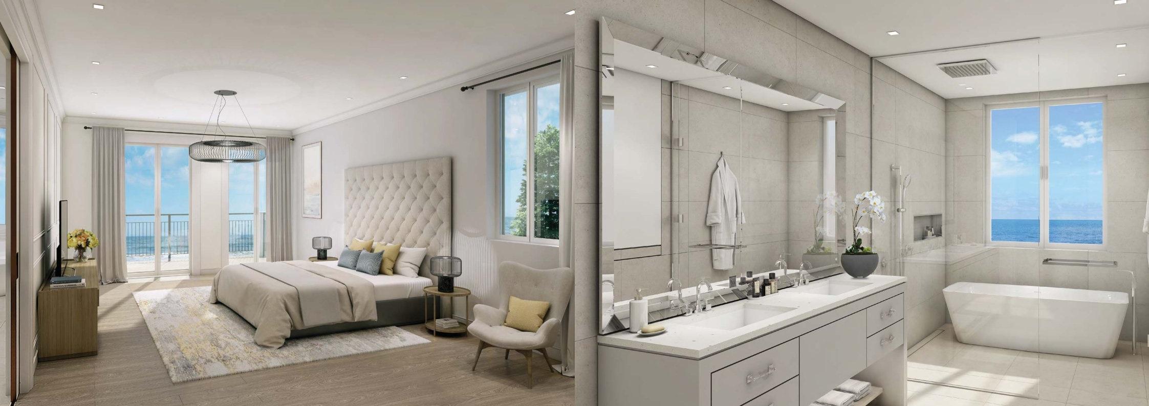 Exclusive Listing | 5 Bedroom Sea Facing