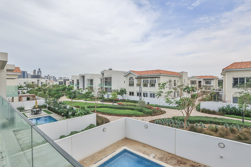 Brand new  | Type A | Contemporary Villa | 5 Bed