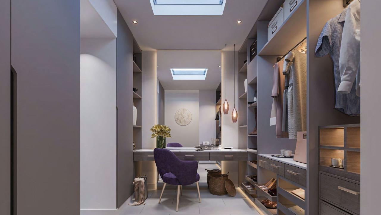 Luxury Standalone Villas/ 4 Beds with Garden Suite