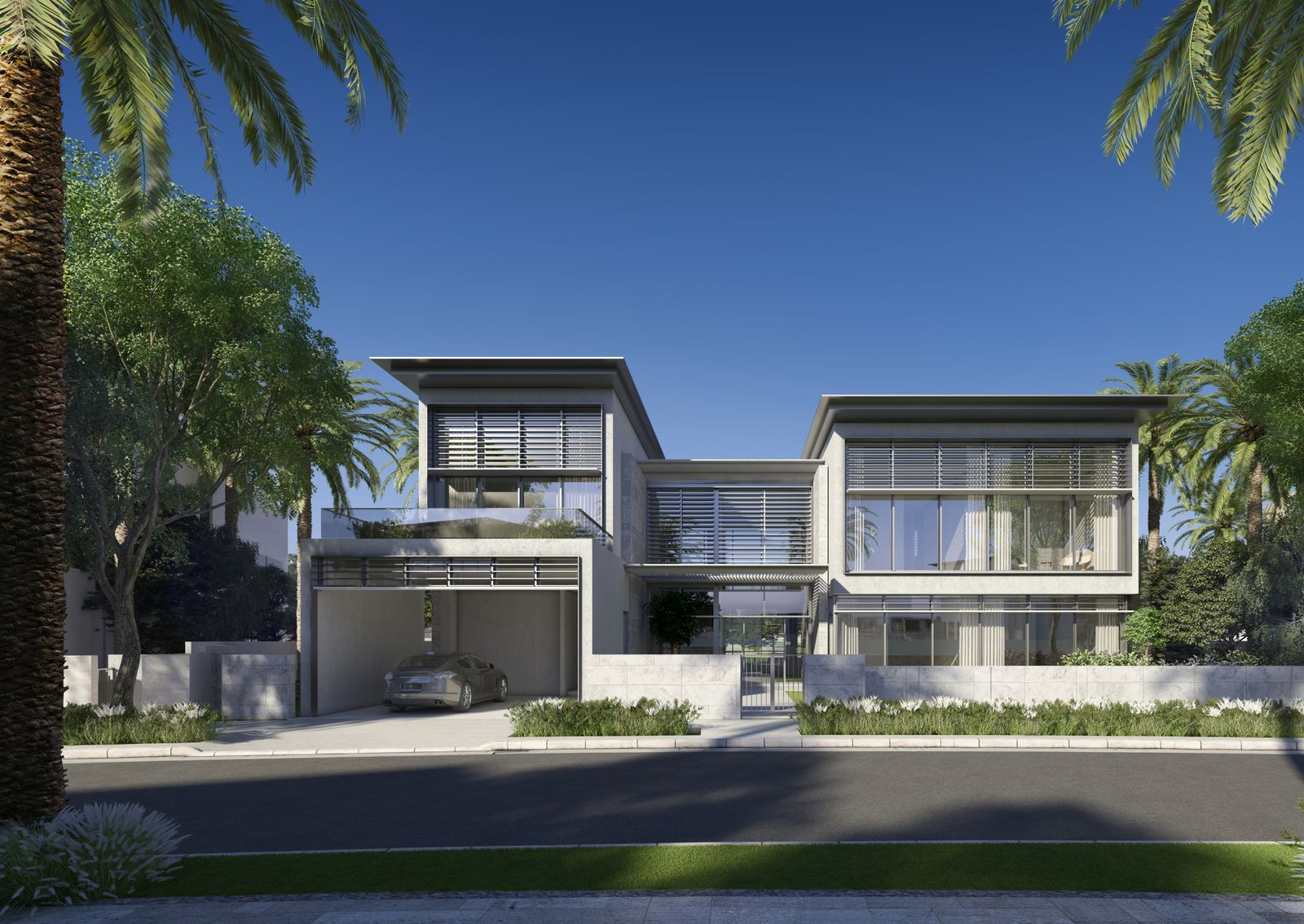 New Launch | Booking Started | Golf Place Villa