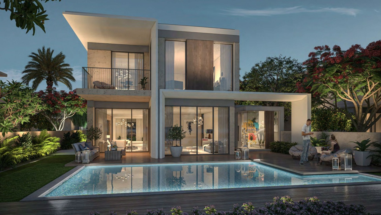 ONLY 39 VILLAS I EXCLUSIVE LAUNCH CALL TO BOOK NOW