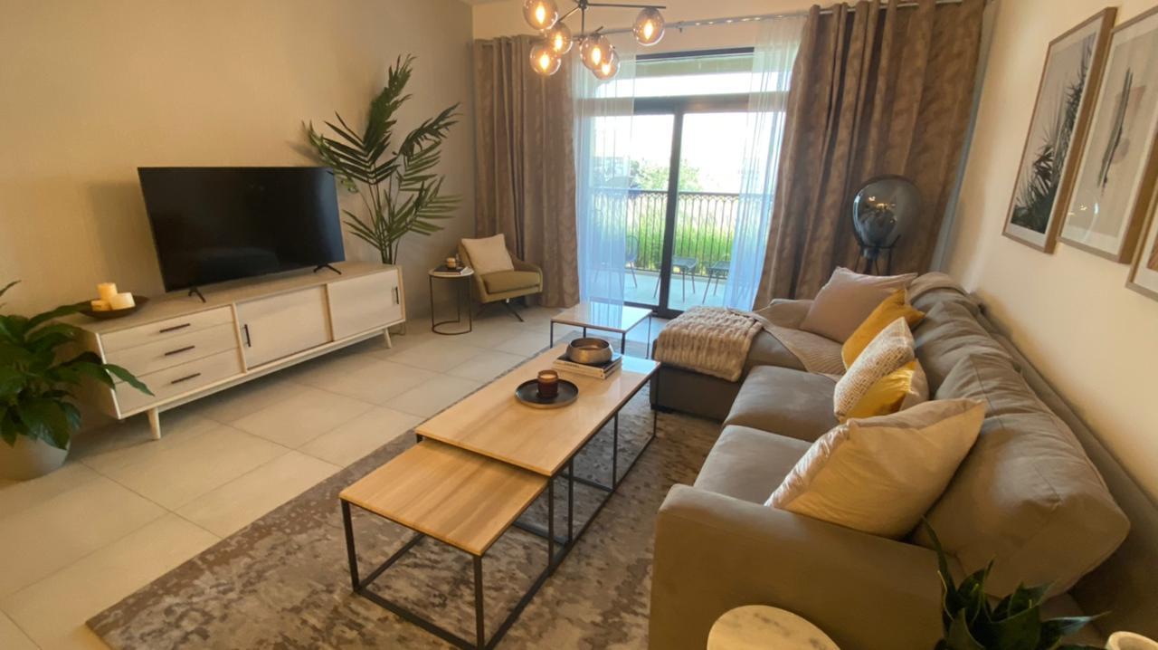 Madinat Jumeirah Living - New Launch - Burj Al Arab View