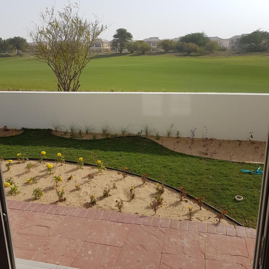 Full Golf Course View in Redwood Park for Sale