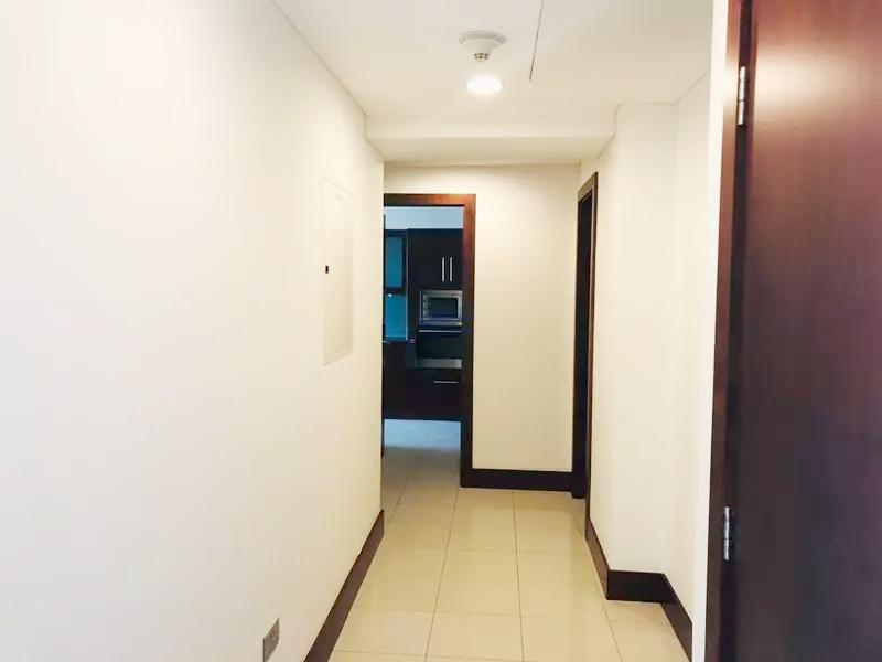 4 Bedroom + maid - World Trade Centre Residences