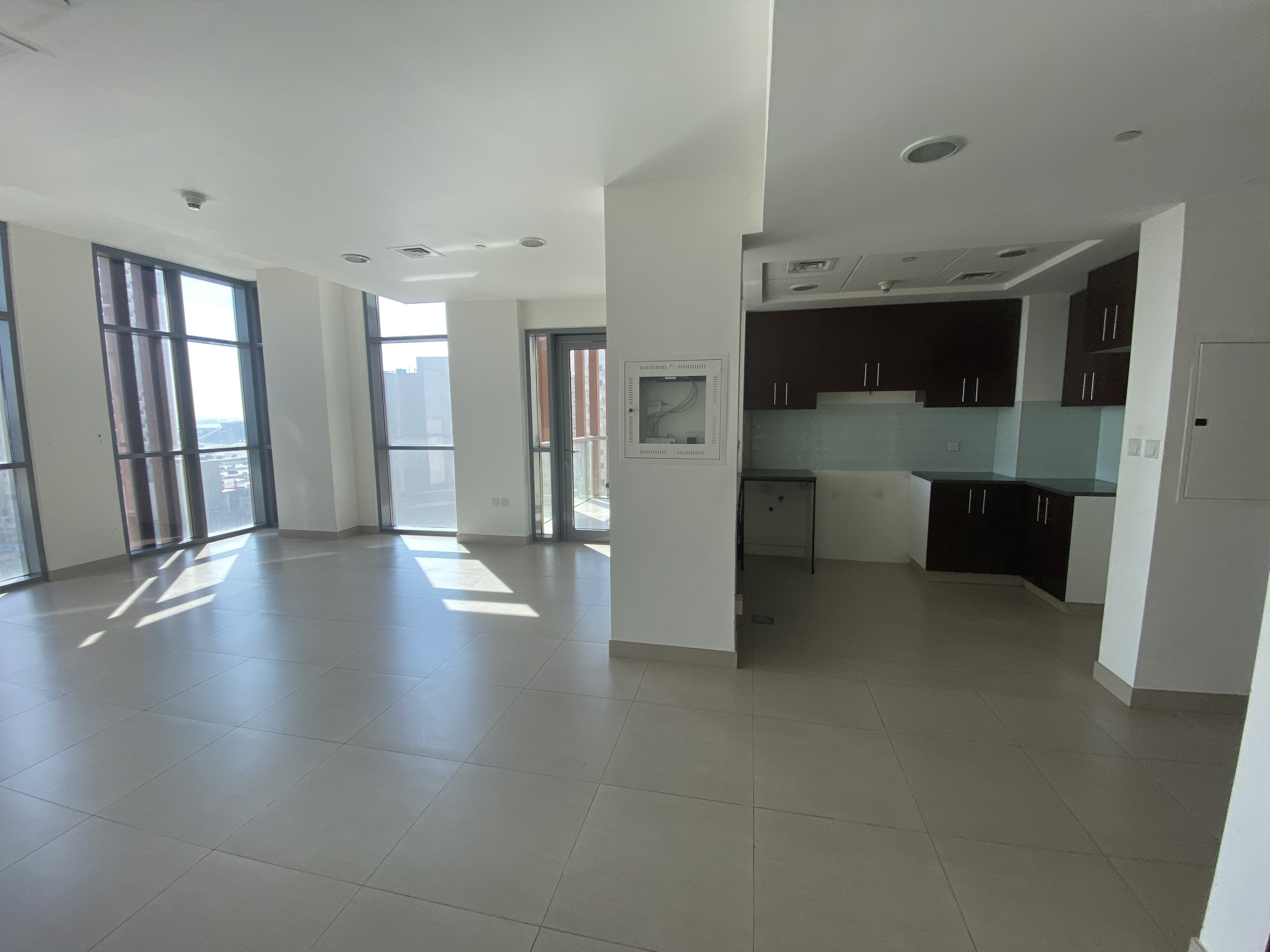 SPACIOUS 2 BEDS WITH MAID ROOM I OPEN VIEWS JADDAF