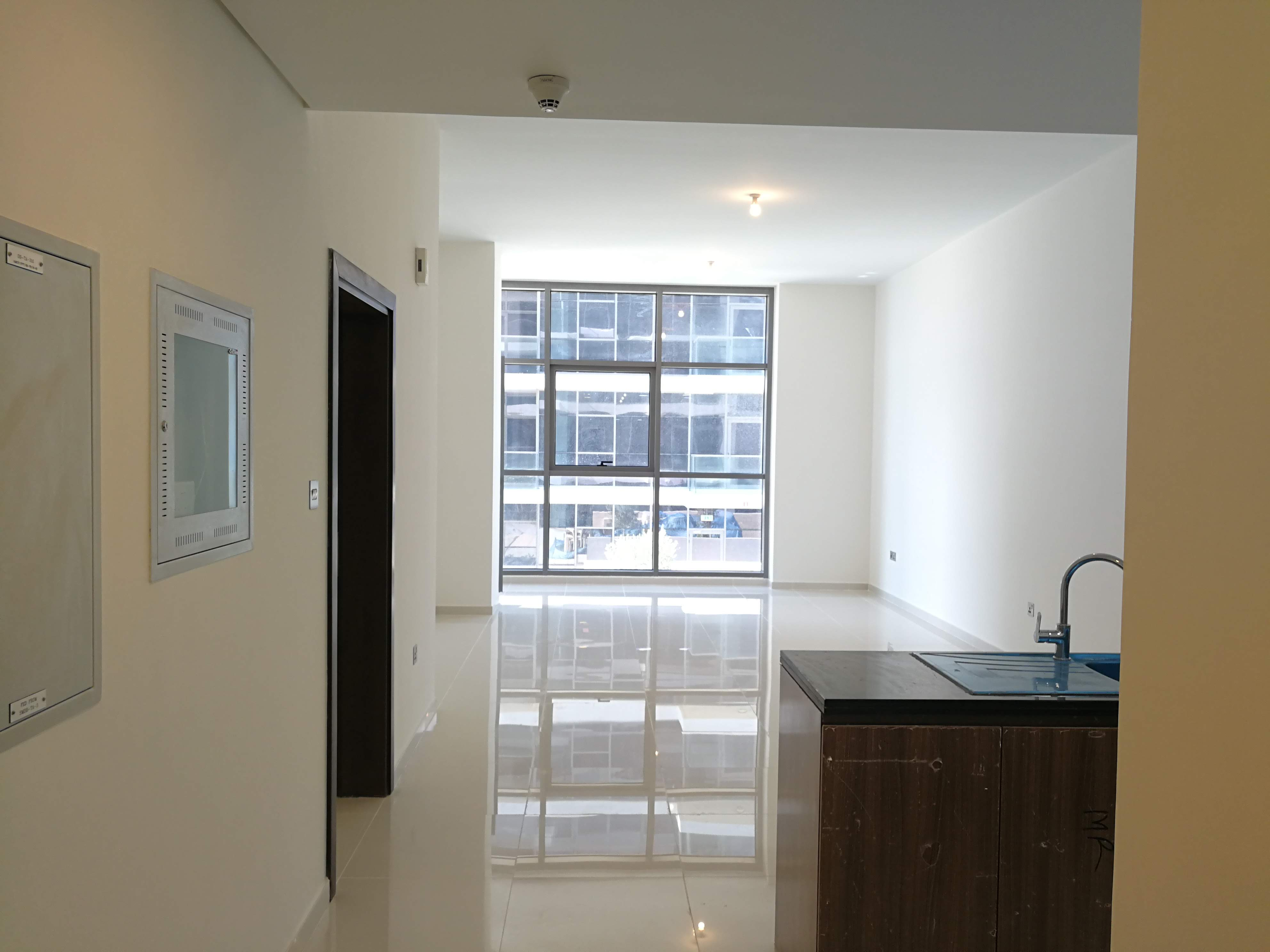 1Br with Pool & Park Partial Golf Course View