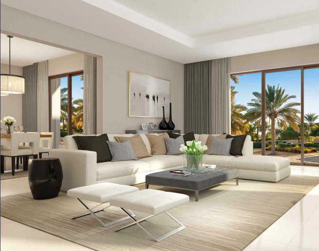 Brand New 3Br Villa with 5 Years Payment Plan