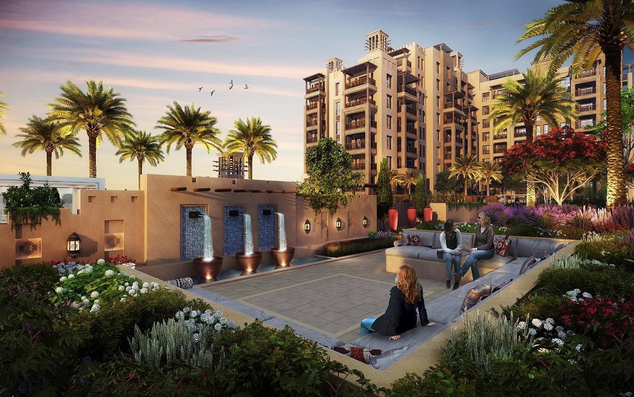 Live in best location Nr Burj Al Arab |50% OFF DLD