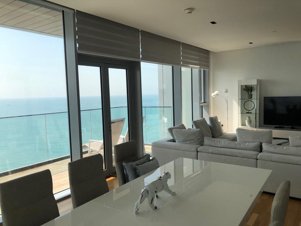 Building 1 | Full sea | Ready to move in