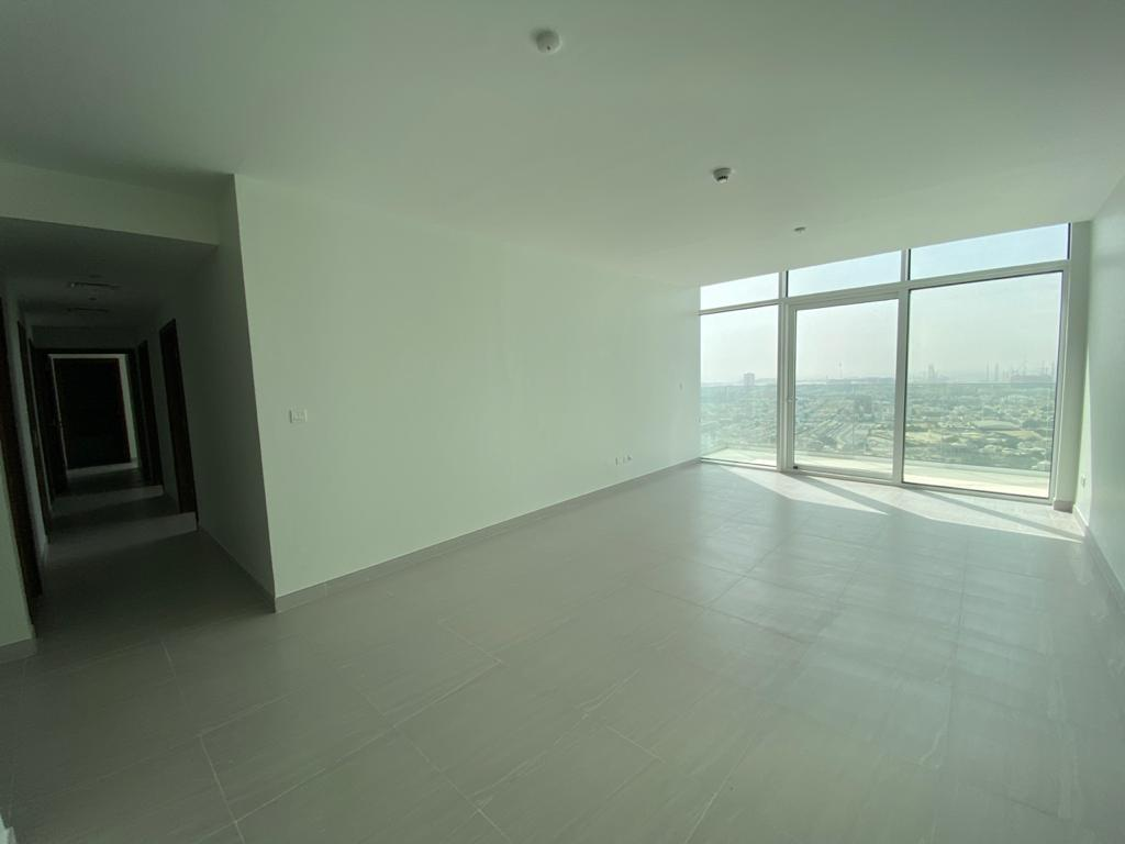 Spacious 2BR | Pool view | Brand new | Chiller free