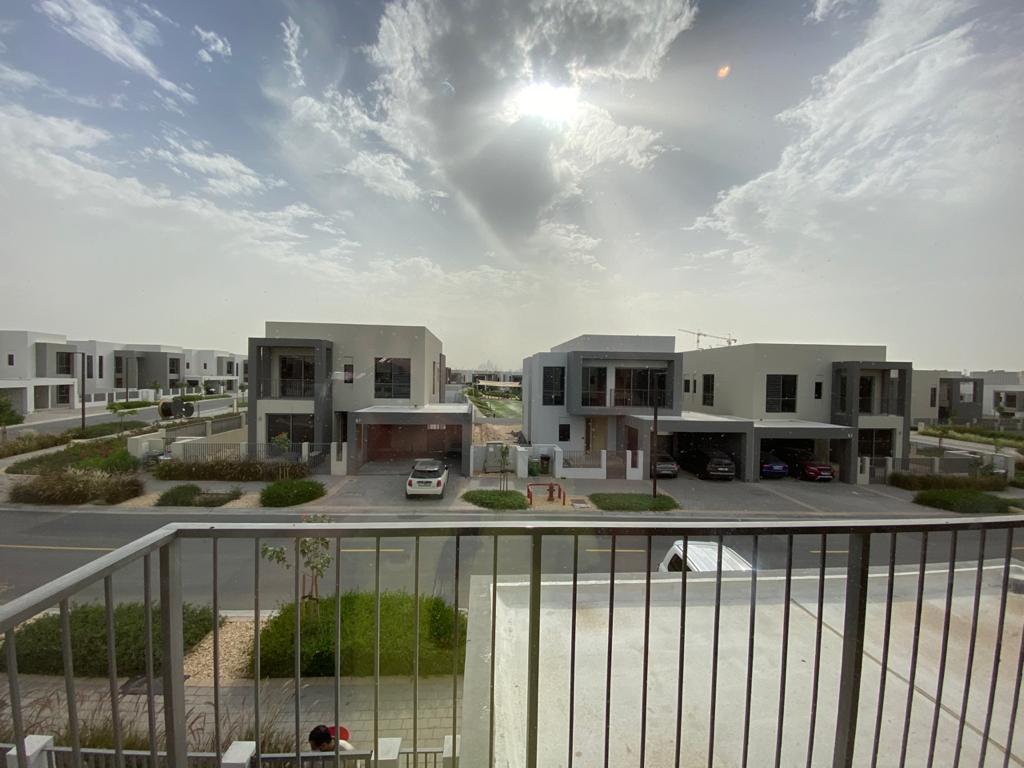 Private Pool | 3 BR + Maids | Sidra II