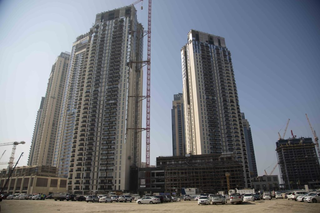LUXURIOUS CREEK VIEW 2 BED DUBAI CREEK HORIZON