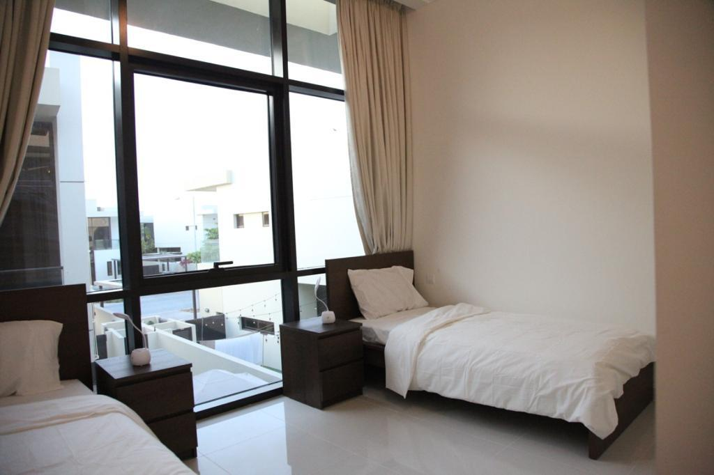 Vacant| Brand New| 3 BR+ MAID