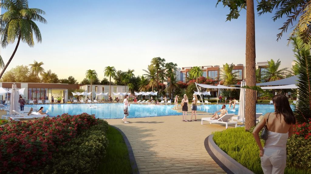 ONLY 2 3BED VILLA AVAILABLE I GENUINE RESALE UNITS