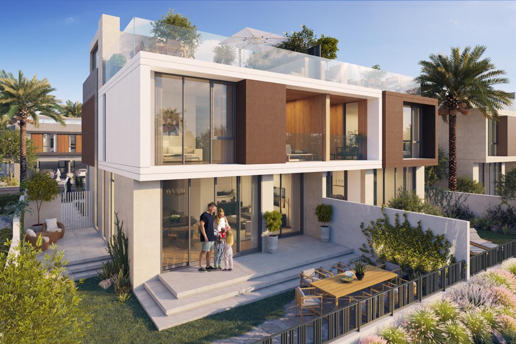 Stunning Golf Community / Golf Grove/Dubai Hills
