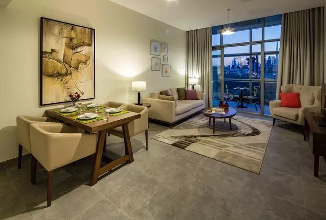 Full Zabeel Park & Frame View | Higher Floor