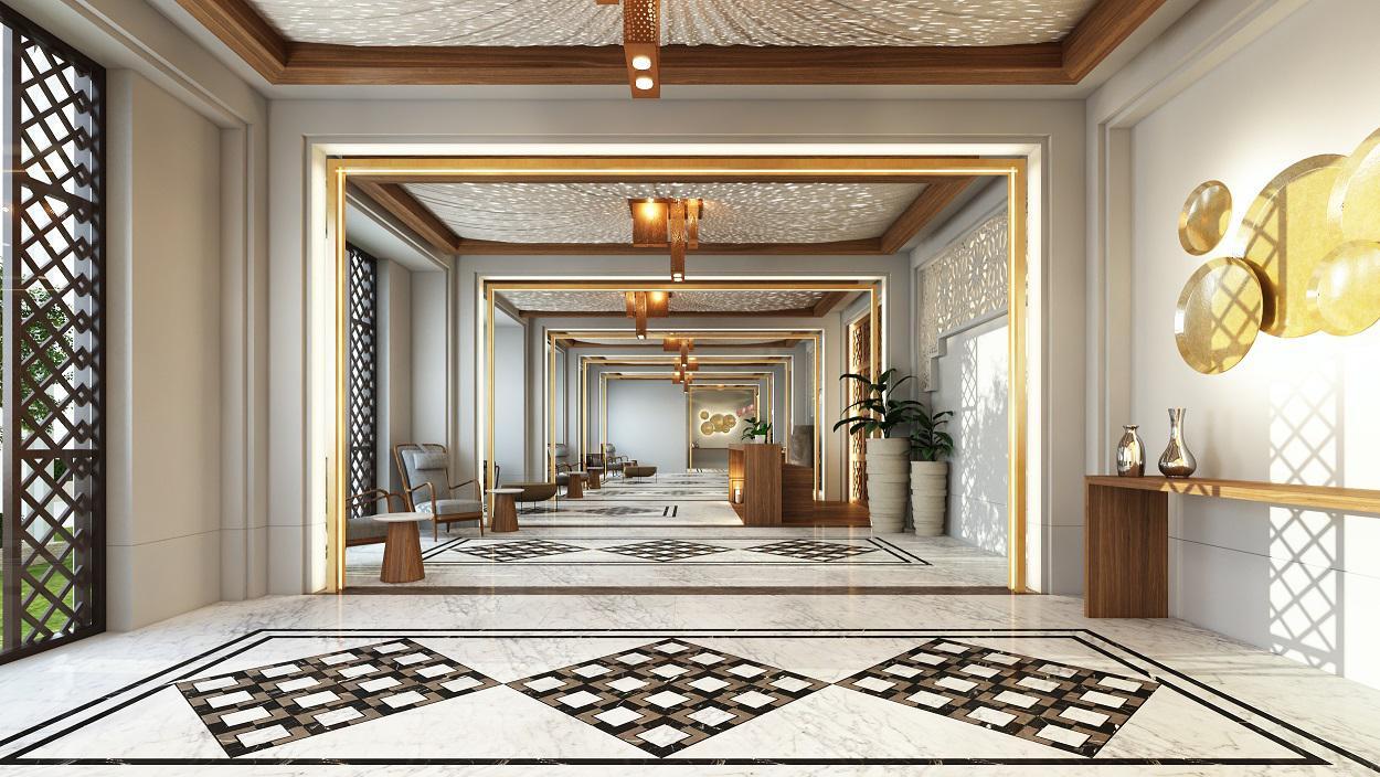 Amazing Burj Jumeirah View | Al Asayel |