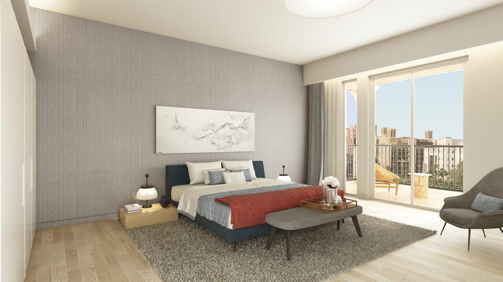 Premium Views I Madinat Jumeirah Living.