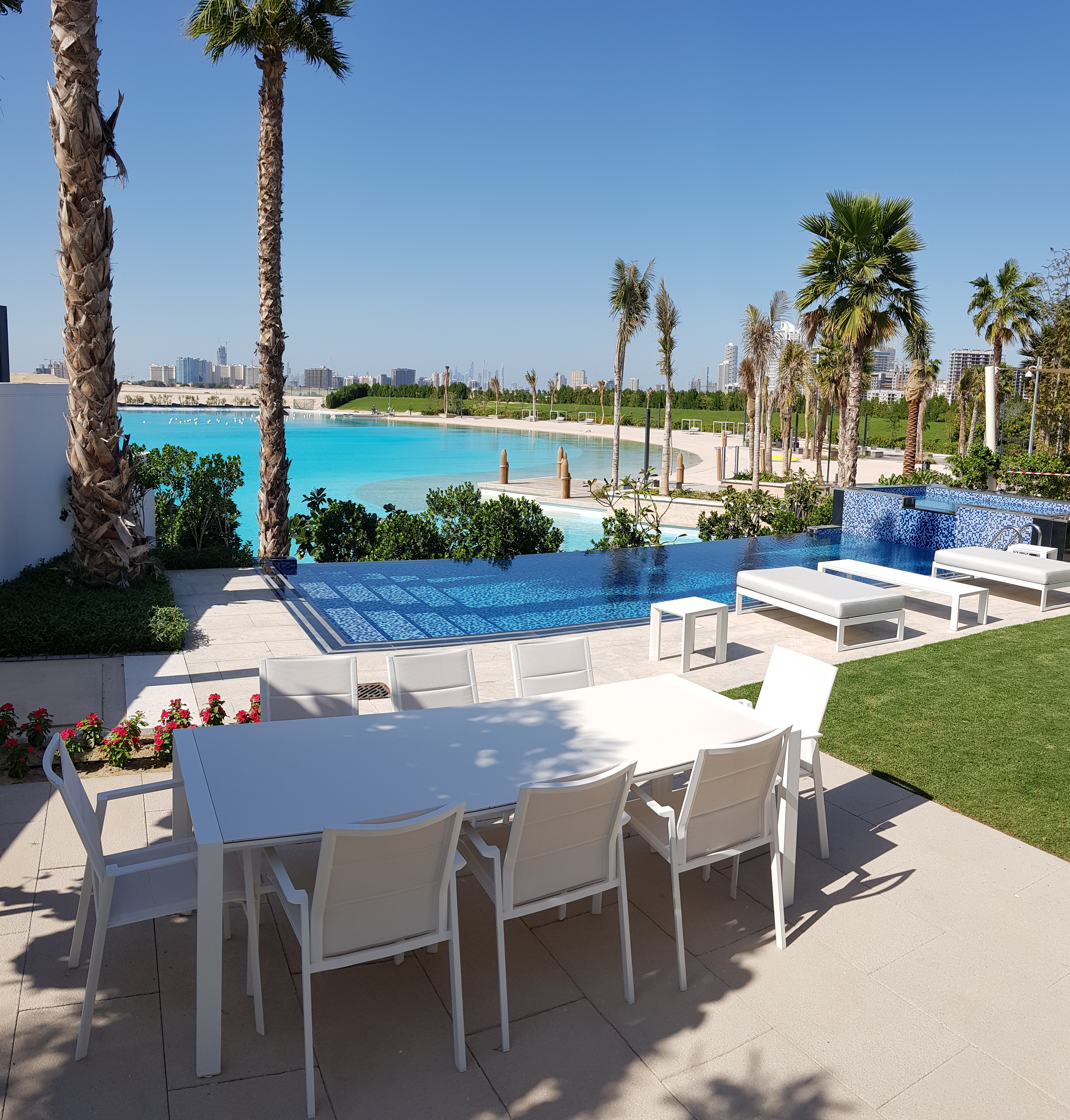 New launch | Crystal Lagoon | Stand Alone Villa
